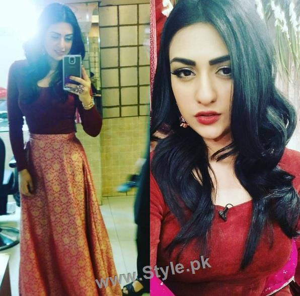 Pakistani Celebrities celebrating Valentines day (11)