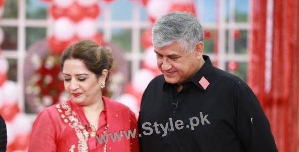 Pakistani Celebrities celebrating Valentines day (15)