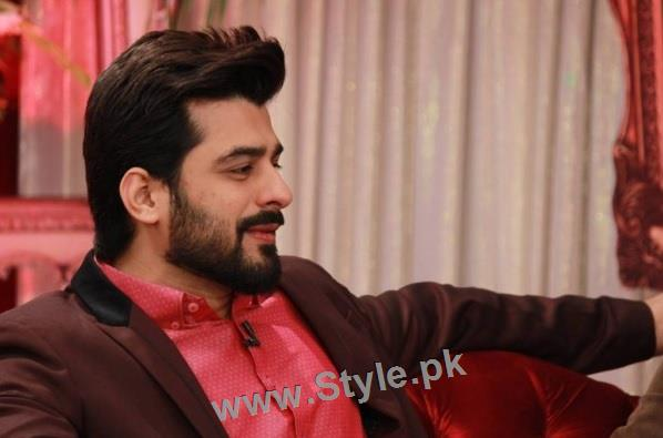 Pakistani Celebrities celebrating Valentines day (3)