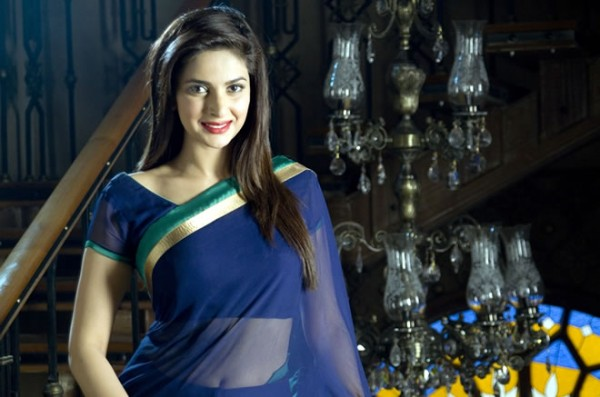 Saba Qamar upcoming film