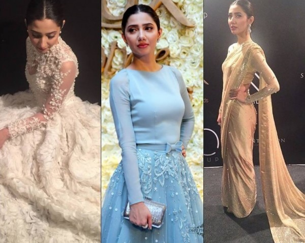 epic styles of mahira khan at lux style awards. feature