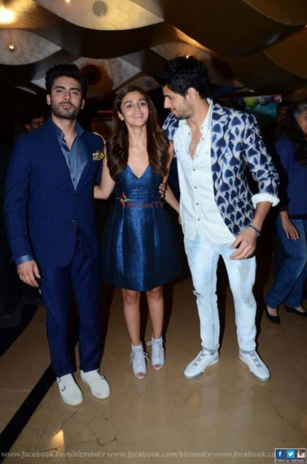 kapoor and sons fawad khan