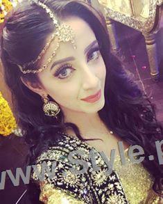 Celebrities at Actor Wahaj Ali's Mehndi (2)