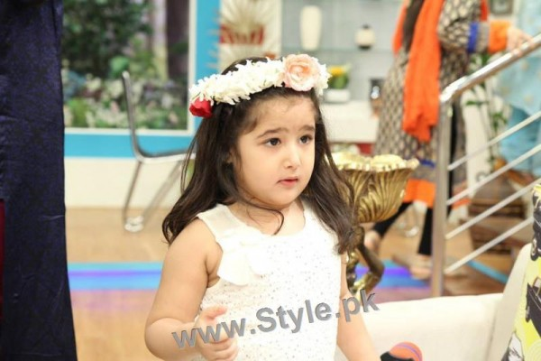 Family Pictures of Faisal Qureshi (6)