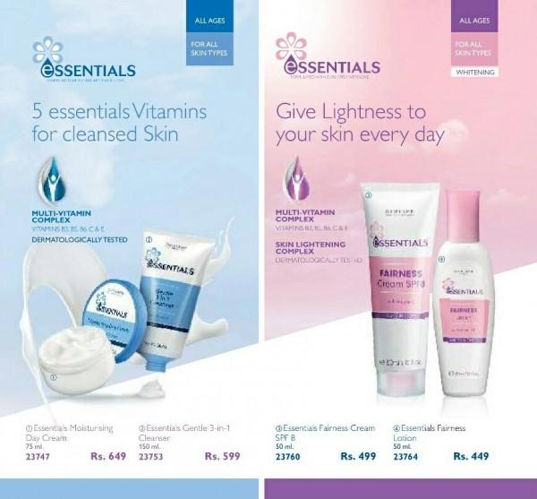 Oriflame Cosmetics  (25)
