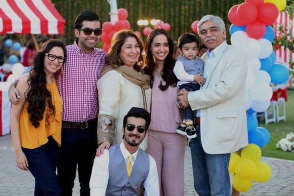 shehzad sheikh's son birthday