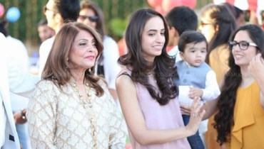 shehzad sheikh's son birthday