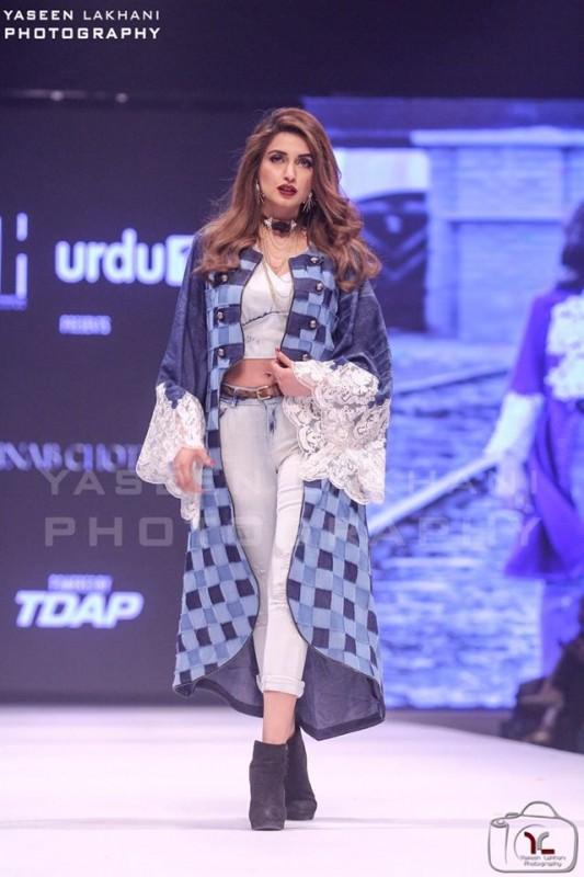 After a long time Iman Ali walked on Ramp at FPW16 Day 3 (3)