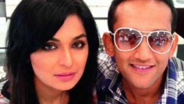 Captain Naveed and Meera