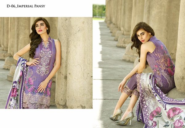 Rani Emaan Lawn Dresses 2016 By Sara Textiles For Women008