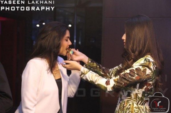 Sana Javed is an actress who has many close friends in Industry (7)