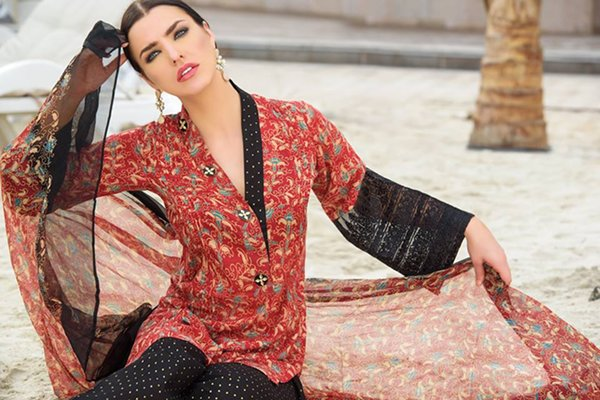 Shirin Hassan Summer Dresses 2016 For Women001