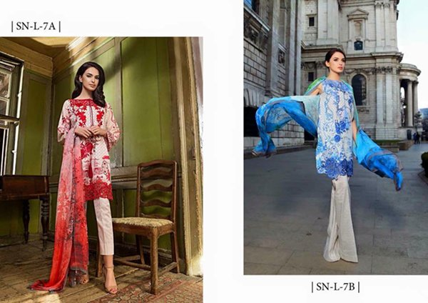 Sobia Nazir Lawn Dresses 2016 For Women002