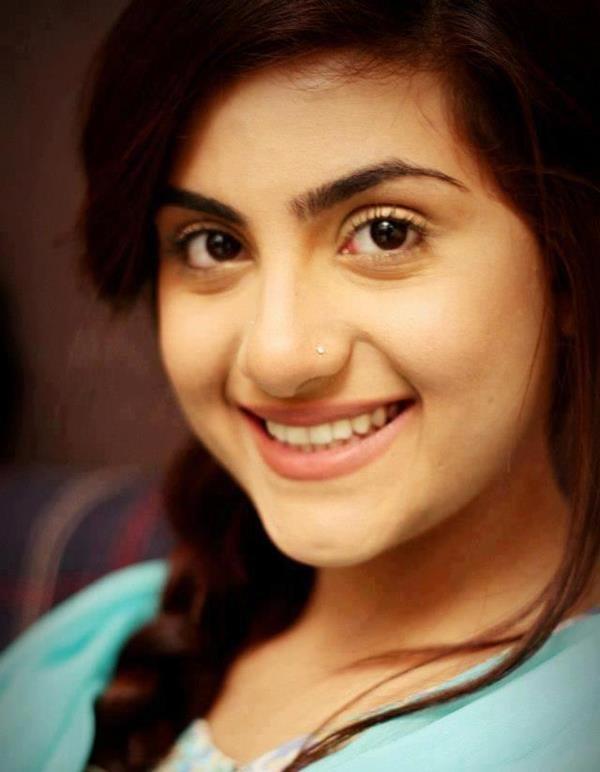 Sohai Ali Abro eyes