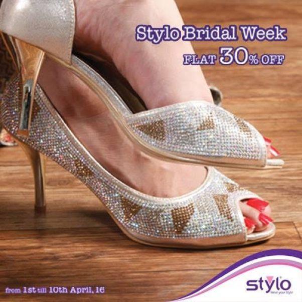 Stylo ladies shoes 2016