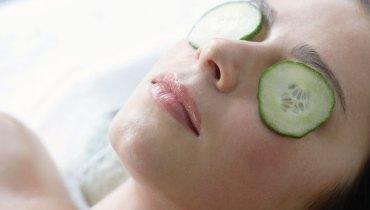 natural ways to get beautiful eyes