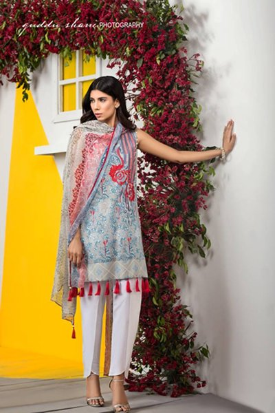 Beech Tree Lawn Dresses 2016 Volume II For Women001