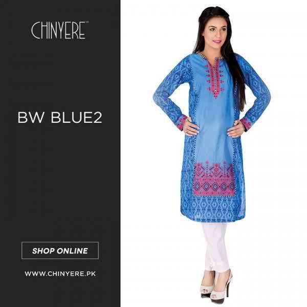 Chinyere Summer Dresses 2016  For Women003