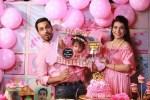 Dua Malik Daughter Birthday Pictures