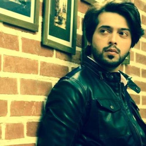 Fahad Mustafa age