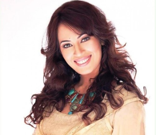 Farah Hussain age
