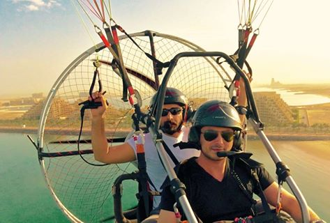 Hamza Ali Abbasi is a pilot now (2)