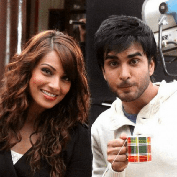 Imran Abbas and Bipasha Basu