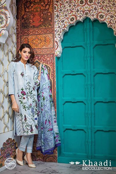 Khaadi Eid Dresses 2016 For Women0010