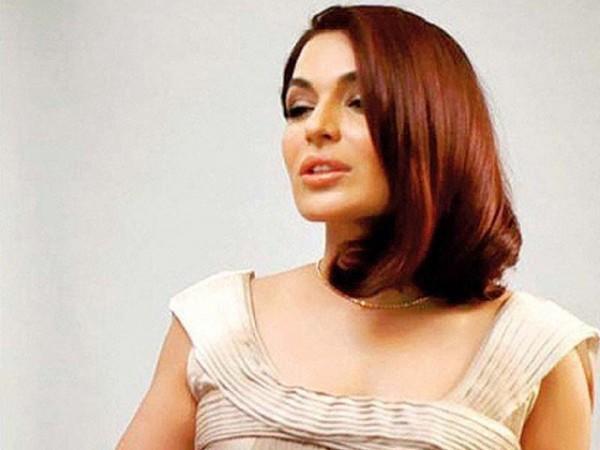 Meera in Bollywood