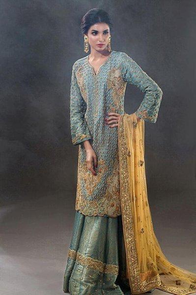 Nadia Farooqui Formal Dresses 2016 For Women006