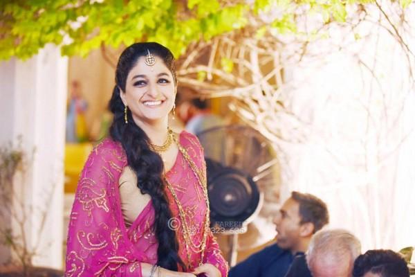 Nadia Jameel