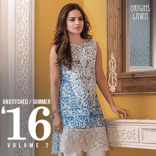 Origins Summer Dresses 2016 Volume II For Women002