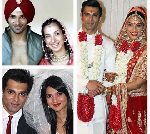See Pictures of all the three wives Bipasha Basu's husband Karan Singh Grover