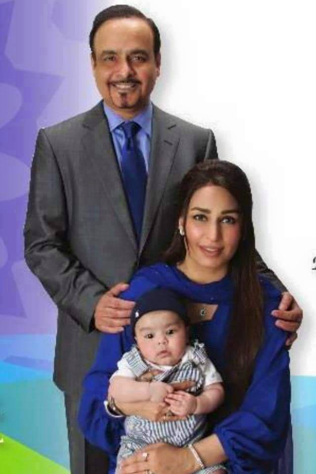 Image result for reema khan with husband