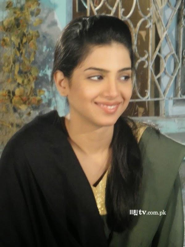Sonya Hussain before pic