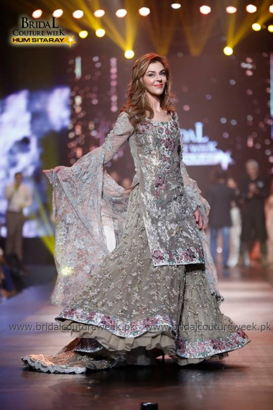 Which celebrity looked best at BCW Day 1 (2)