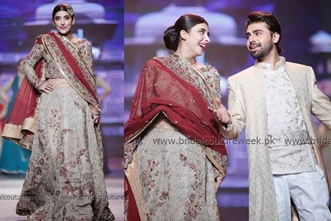 Which celebrity looked best at BCW Day 1 (6)