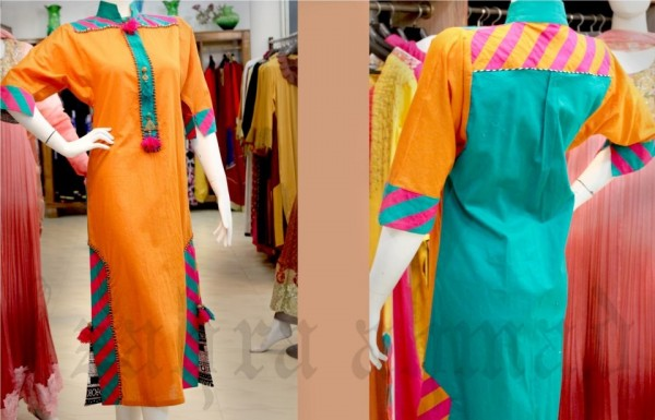 Zahra-Ahmad-Party-Summer-Dresses-2013-Collection-For-Girls-0
