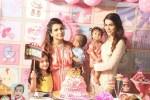 birthday of Dua Malik daughter