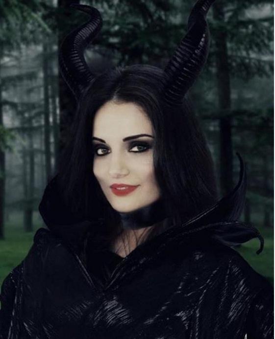 Armeena Khan as Maleficent