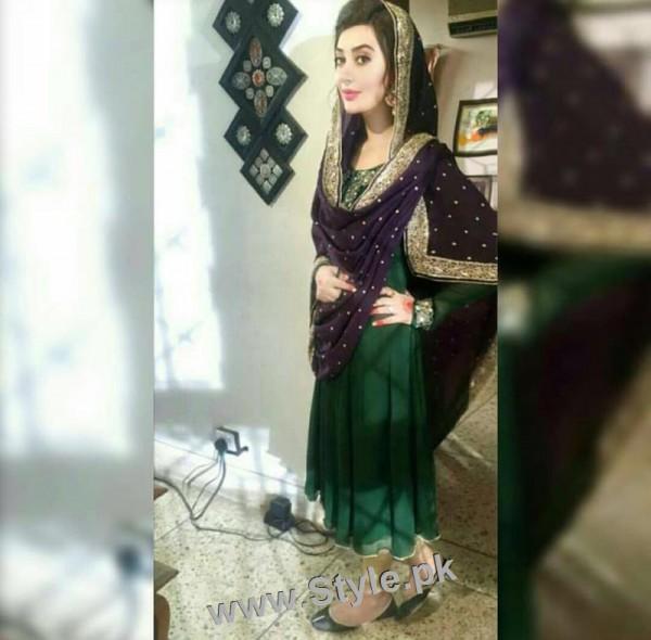 Ayesha Khan's bridal photoshoot (3)