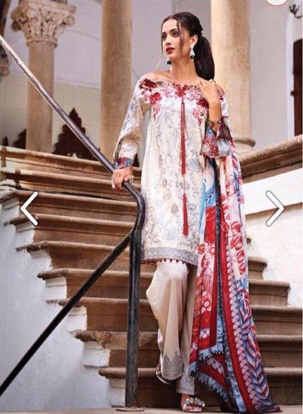 Faraz Manan Eid Dresses 2016 For Women006