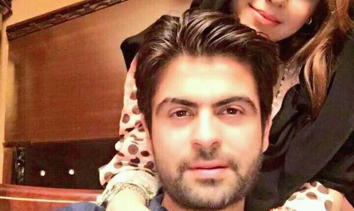 See First Selfie of Ahmed Shahzad with his wife