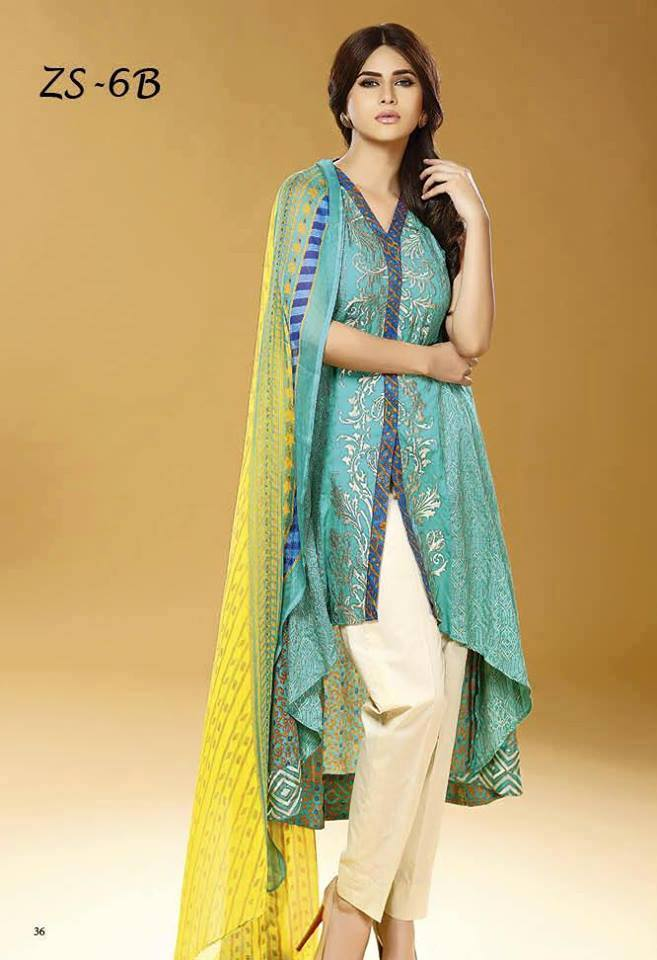 Latest Womens Dress Styles In Pakistan With Awesome