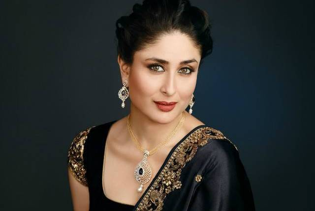 See Kareena Kapoor's reaction on rumours about her pregnancy