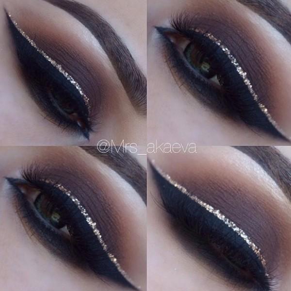 Latest Eye Makeup Trends 2016 (4)
