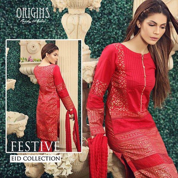 Origins Eid Dresses 2016 For Women007