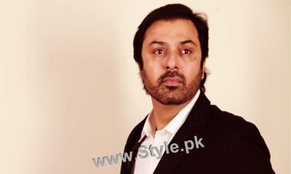 Pakistani Celebrities who left their profession for acting (2)