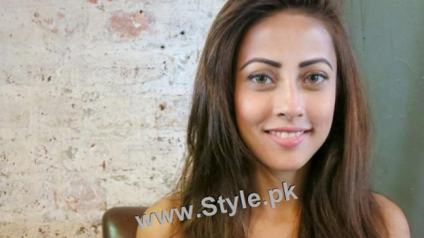 Pakistani Celebrities who left their profession for acting (4)