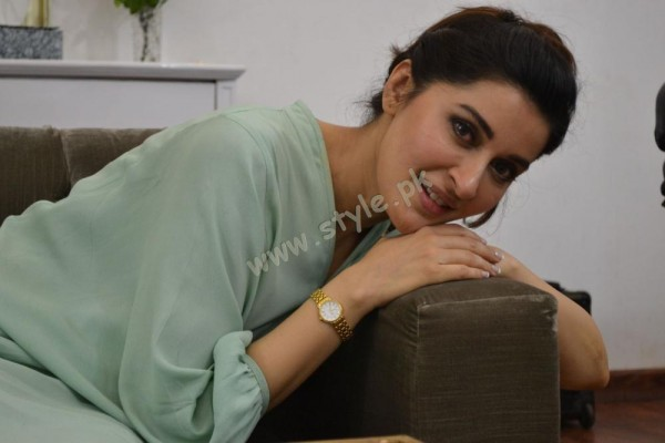 Recent Clicks of Shaista Lodhi